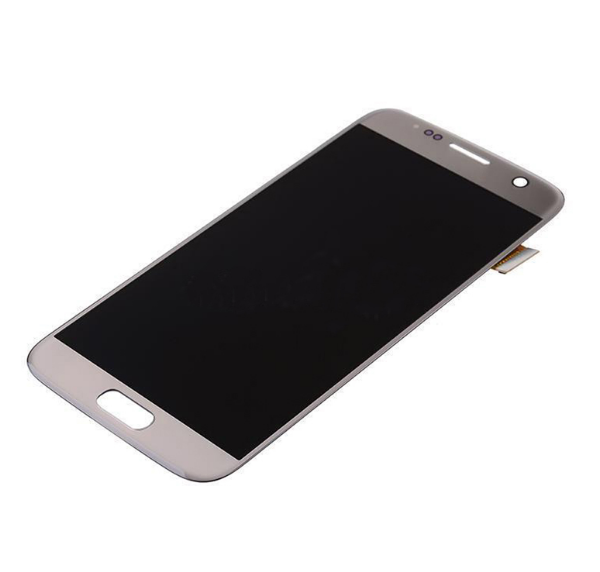 S7 G930 Gold 2